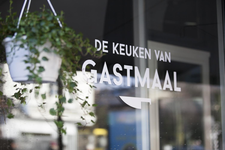 Keuken Van Gastmaal : De keuken van gastmaal danielle krijtenburg